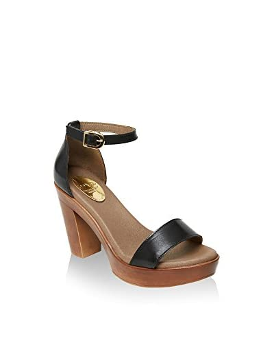 UMA Sandalo Con Tacco Beatriz