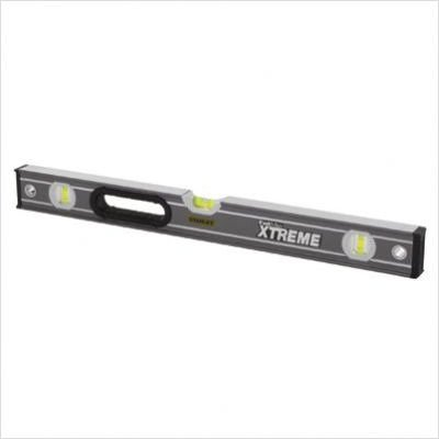 Stanley 43-672 72-Inch FatMax Xtreme Box Beam Level