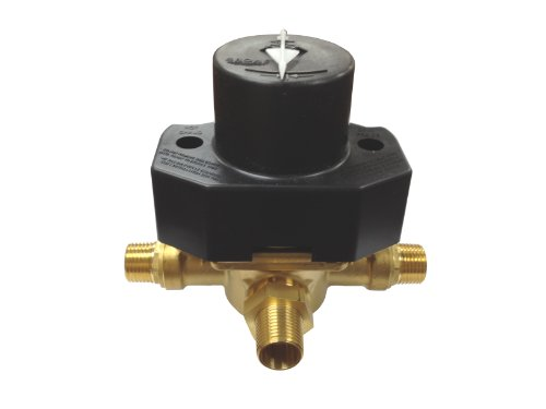 Grohe 35015000 Grohsafe Universal Pressure Balance Rough-In Valve
