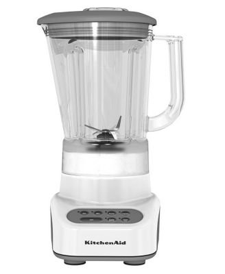 KitchenAid KSB465WH 4-Speed Countertop Blender with 48-Ounce Polycarbonate Jar from KitchenAid