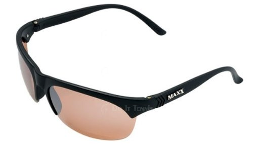 Maxx Cinco HD Sport Sunglasses