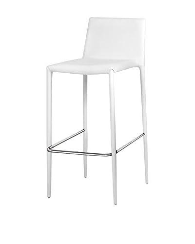Tuoni Kruk Set van 4 eenvoudige witte