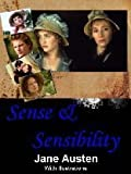 Sense and Sensibility (Classic Books on Cassettes Collection) [UNABRIDGED]