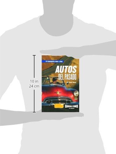 Autos Del Pasada (Reading Power En Espanol)