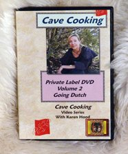 Going Dutch: Cave Cooking Volume 2 (Dvd) front-409768