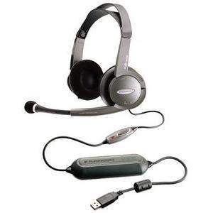 Plantronics USB HEADSET.DIGITALLY ENHANCED ( DSP-500APPLE )