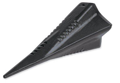 Buy Discount Collins Wood Splitting Wedge, Diamond Shape, 4 LBS