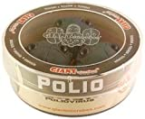 Giant Microbes Polio (Poliovirus) Petri Dish