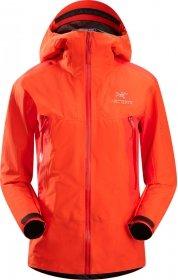 ARC'TERYX Alpha SL Hybrid Jacket Women's / Mango Tango XL