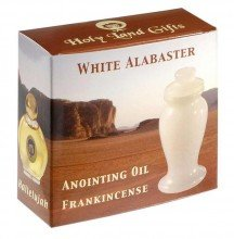 Anointing Oil Frankincense w/3\