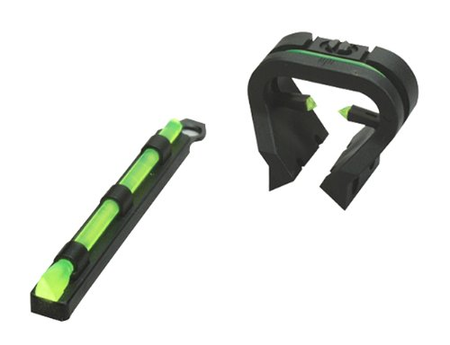 HiViz TriViz Fiber Optic Turkey Sight