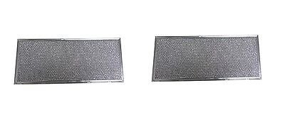 2 PACK JENN-AIR ALUMINUM GREASE FILTER #71002111 (Viking Grease Filter compare prices)