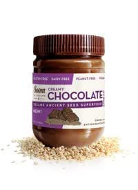 Soom Chocolate Sesame Butter 2-pack