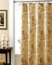 Croscill Iris Shower Curtain Review