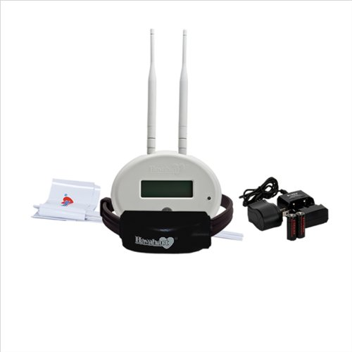 Havahart Wireless 5134Gs2 Radial-Shape 2 Wireless Fence For Small Dog