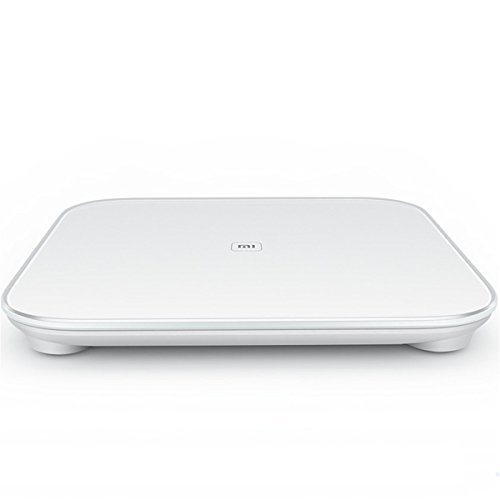Xiaomi Smart Mi Scale Bluetooth 4.0 iOS & Android by ASI [並行輸入品]