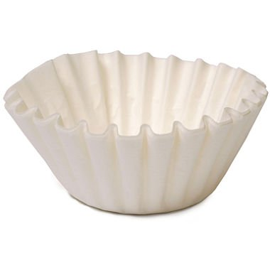Brew Rite® By Rockline Coffee Filters - 1.5