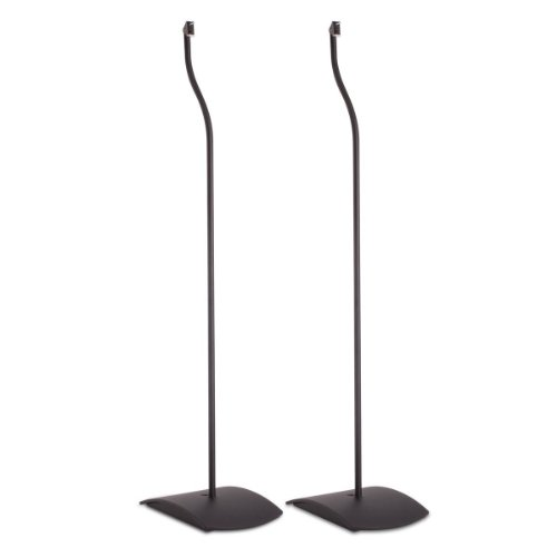 Bose® Ufs-20 Universal Floorstands (Pair) - Black