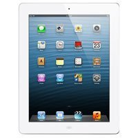 Apple iPad with Retina Display MD515LL/A (64GB, Wi-Fi, White) NEWEST VERSION