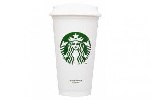 Starbucks taza de café de viaje (453 ml)