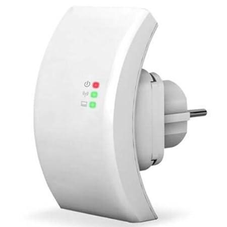 Timetop Répéteur de Wifi sans fil-N 802.11N routeur de réseau 300M EU prise