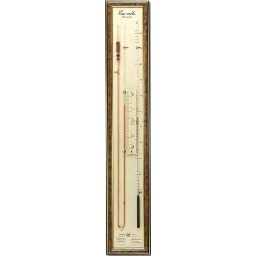 Amazon.com : Mercury Free Barometers Eco-celli Inspired by ...