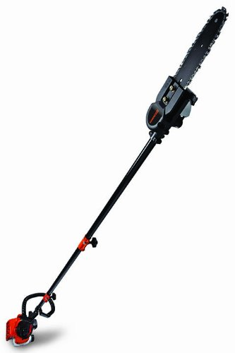 Review Of Remington RM2599 Maverick 8-Inch 25cc 2-Cycle Gas Pole Saw