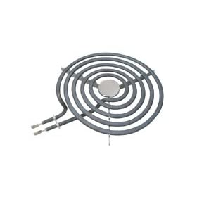"WB30M2 STOVE OVEN SURFACE ELEMENT 8"" REPAIR PART FOR GE, AMANA, HOTPOINT, KENMORE AND MORE"