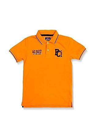 Polo Club Polo Varsity Pc (Naranja)