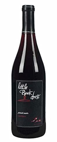 Little black dress pinot noir
