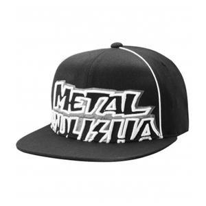 Metal Mulisha Rims on Amazon Com  Metal Mulisha Fraction Hat   Small Medium Black