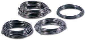 Soft Aluminium Modelling Wire - 3.2mm x 10m Coil