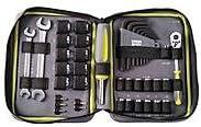 Craftsman 42 Pc Zipper Case Tool Set