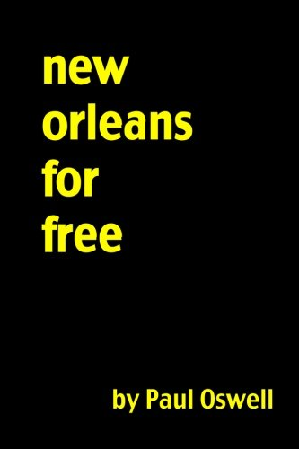 New Orleans For Free