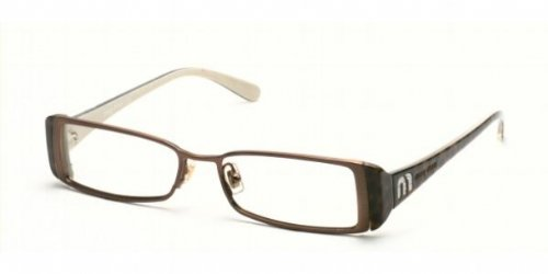 Miu MiuMIU MIU 61DV color 1BI1O1 Eyeglasses