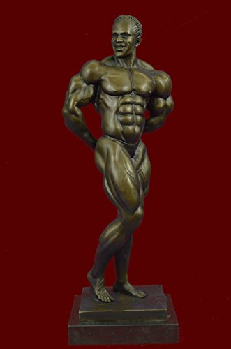 HandmadeEuropean-Bronze-Sculpture-Original-Iron-Man-Muscular-Nude-Male-Muscle-Trophy-Marble-Decor3XYRD-1099Statues-Figurine-Figurines-Nude-Office-Home-Dcor-Collectibles-Deal