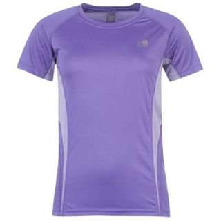 Karrimor Running T Shirt Ladies