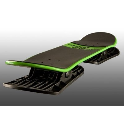 Snowglide Snowskate Snowdeck - Snowboard Skateboard for the snow