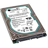 Seagate ST9160821AS Momentus 160GB 5400 RPM Serial ATA-150 SATA Notebook Hard Drive. 8MB Buffer 2.5 Inch. , Refurbished