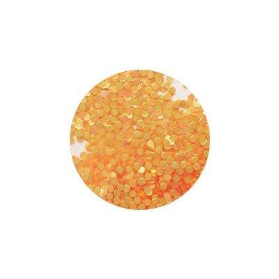 丸ビビット 1.0mm #602 オレンジ 0.5g
