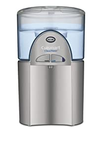 Amazon Com Cuisinart Wch 850 Cleanwater 1 1 2 Gallon
