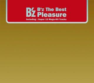 """B'z The Best""""Pleasure"""""""