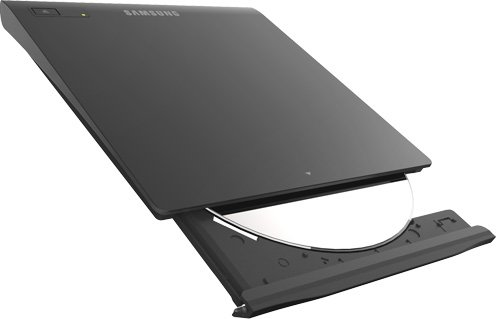 Samsung SE-208GB/RSBD