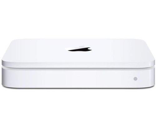 Apple Time Capsule - NAS - 2 TB - HD 2 TB x 1 - Gigabit Ethernet / 802.11a/b/g/n