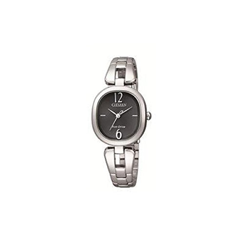 Watch Citizen Lady Em0181-53e Women´s Black