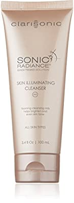 Clarisonic Skin Illuminating Cleanser, 3.4 oz.