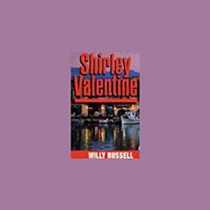 Shirley Valentine Performance