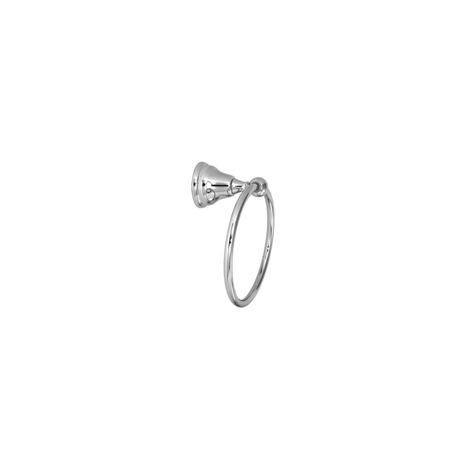 Altmans TR1PC Passione Towel Ring Polished Chrome