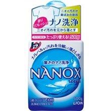 トップ NANOX(ナノックス) 本体 500g