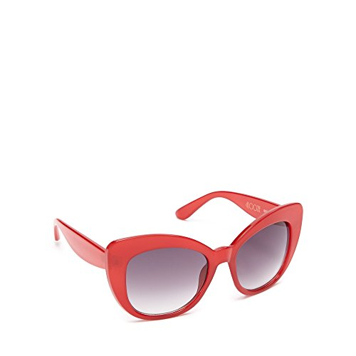 floozie-by-frost-french-womens-red-butterfly-sunglasses